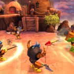Skylanders Giants: Activision Partners with Target for Exclusive Characters