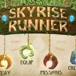 Skyrise Runner Now Available for Android