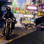 UK Charts: Sleeping Dogs is no.1 for this week