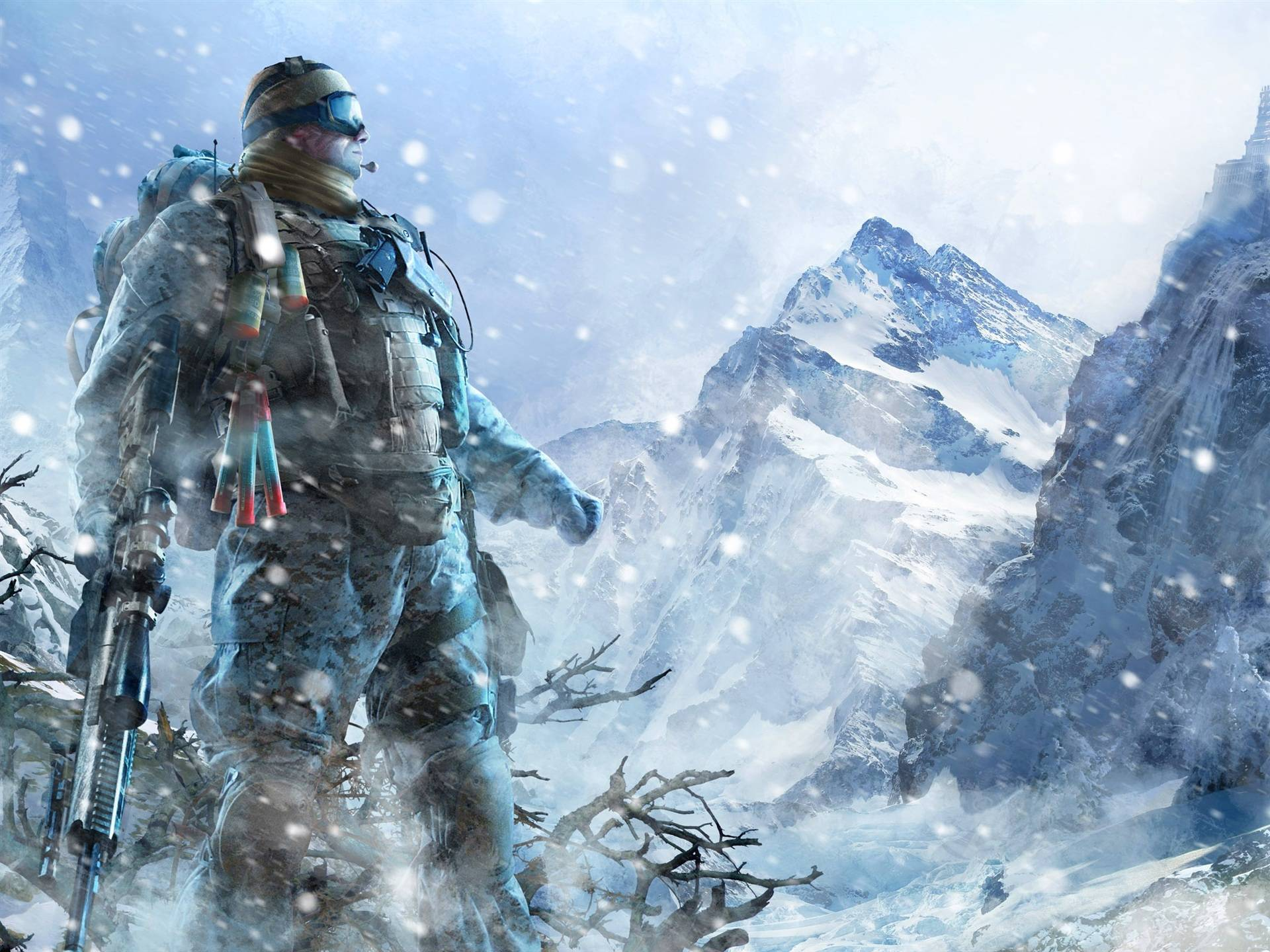 sniper ghost warrior 3 how to use bipod