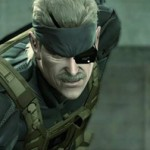 Solid Snake voice actor David Hayter sets up a weird poll on Twitter