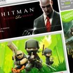 Square-Enix Announces Core Online, Features F2P Browser Games