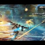 Strike Suit Zero Reaches Kickstarter Goal in 15 Days