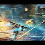 Strike Suit Zero Release Date Set for January 24th 2013