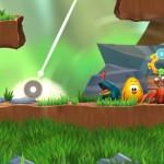 Toki Tori 2's First Trailer for Wii U and PC/Mac via Steam