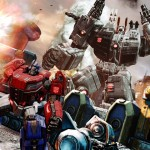 Transformers: Rise of the Dark Spark Listed on Amazon for Current and Next Gen Platforms