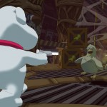 Family Guy: Back to the Multiverse UK Preorder Bonuses Announced