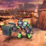 Skylanders Giants Brand New Screenshots Released