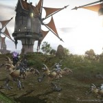Final Fantasy XIV: A Realm Reborn – Second Phase of Closed Beta Begins