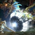 Final Fantasy XIV: A Realm Reborn Visual Analysis – PC VS PS4