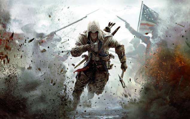 Will Assassin's Creed 3 Be the Best Game In the Franchise ...