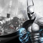 Warner confirms that a new Batman game is coming in 2013
