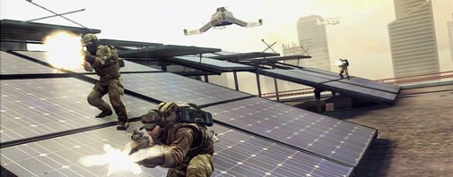 Ghost Recon: Future Soldier – Arctic Strike Review ...