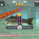 Let's Fish! Hooked On: A set of screenshots gets caught up in our net