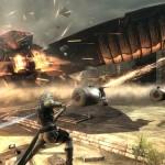 Metal Gear Rising: Revengeance – PAX 2012 screenshots
