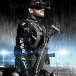 "Metal Gear Solid 5: The Phantom Pain's Release Date ""Isn't Ready"""
