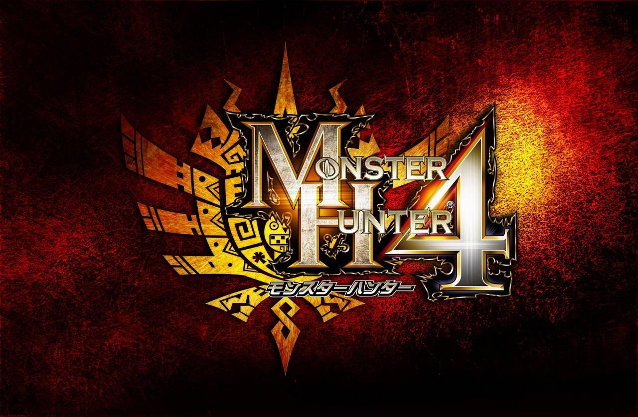 Monster Hunter 4 Wallpapers In Hd