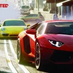 New NFS: Most Wanted WiiU trailer highlights platform exclusive features