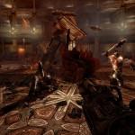 Painkiller Hell And Damnation: A painful set of screenshots