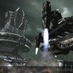 Dust 514 Developer Diary, New Screenshots Explore Vehicles
