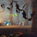 Rayman Legends E3 Trailer Showcases Competitive Modes, Crazy Barbara