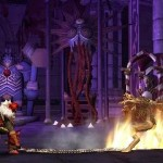 Castlevania: Lords of Shadow – Mirror of Fate – PAX 2012 screenshots