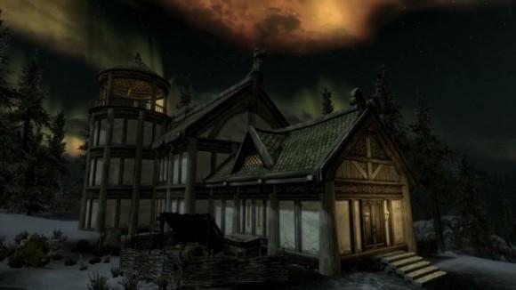 The Elder Scrolls V Skyrim Hearthfire Review