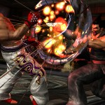 Harada Confirms 2-3 Non-Tekken Titles In The Works