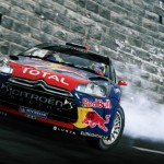WRC 3 now available, launch trailer inside