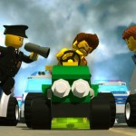 New LEGO City Undercover trailer is hilarious