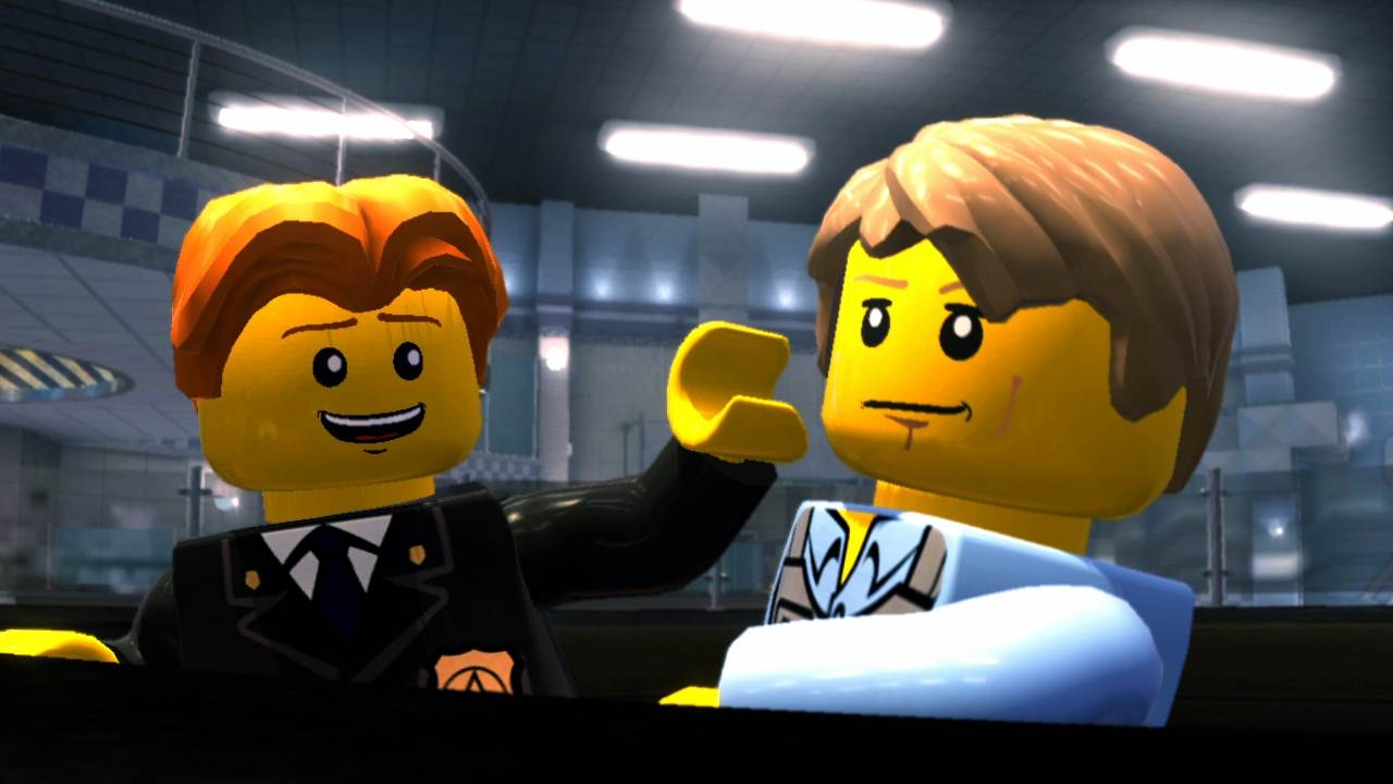 lego city undercover more screenshots video game news. Black Bedroom Furniture Sets. Home Design Ideas