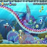 New Super Mario Bros. U: The latest screens