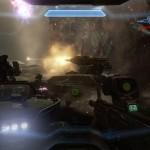 Halo 4 insane screenshot blowout, development complete
