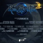 Bayonetta 2 announced for the Wii U, will be exclusive