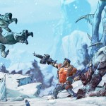 Take Two Q1 Fiscal Sales Down 37 Percent, Borderlands 2 to Become Highest Selling 2K Games Title