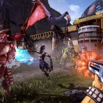 UK Charts: Borderlands 2 takes the top spot, followed by F1 2012
