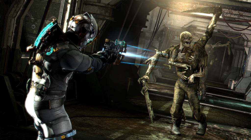 dead space 3_07