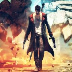 DmC: Devil May Cry Now Available for Xbox 360 and PS3