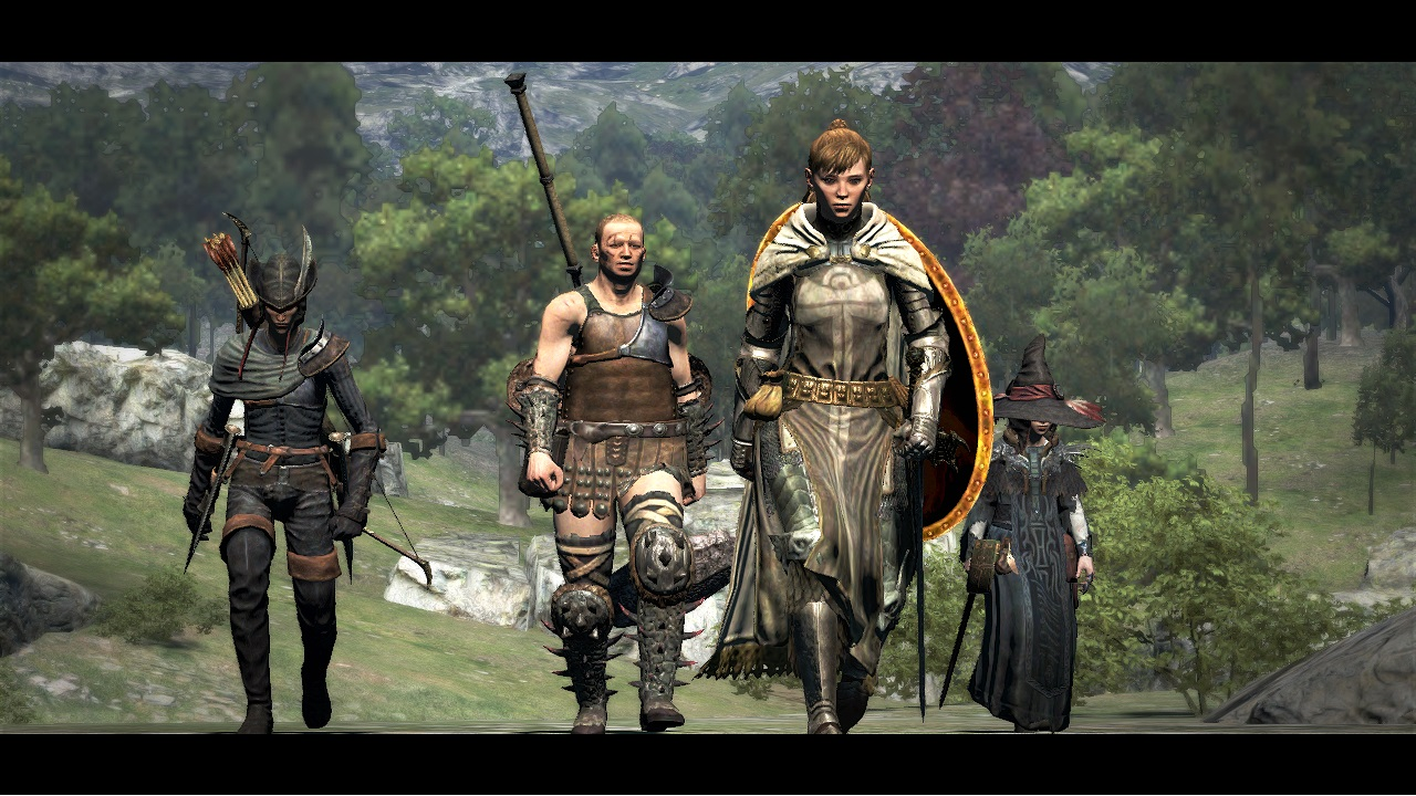 dragon's dogma 1