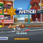 Joe Danger PC Trailer Features Minecraft Levels and Team Fortress 2 Characters