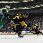 NHL 13 Legends Screenshots