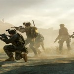 Medal of Honor Warfighter PS3 Requires 2 GB Install Space