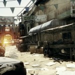 """Medal of Honor Warfighter: Go Behind the Scenes for """"The Hunt"""" Map Pack"""