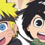 Naruto Powerful Shippuden Screenshots Showcase Gameplay, Box Art