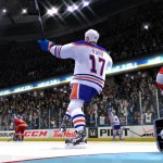 NHL 13 Trailer showcases the game