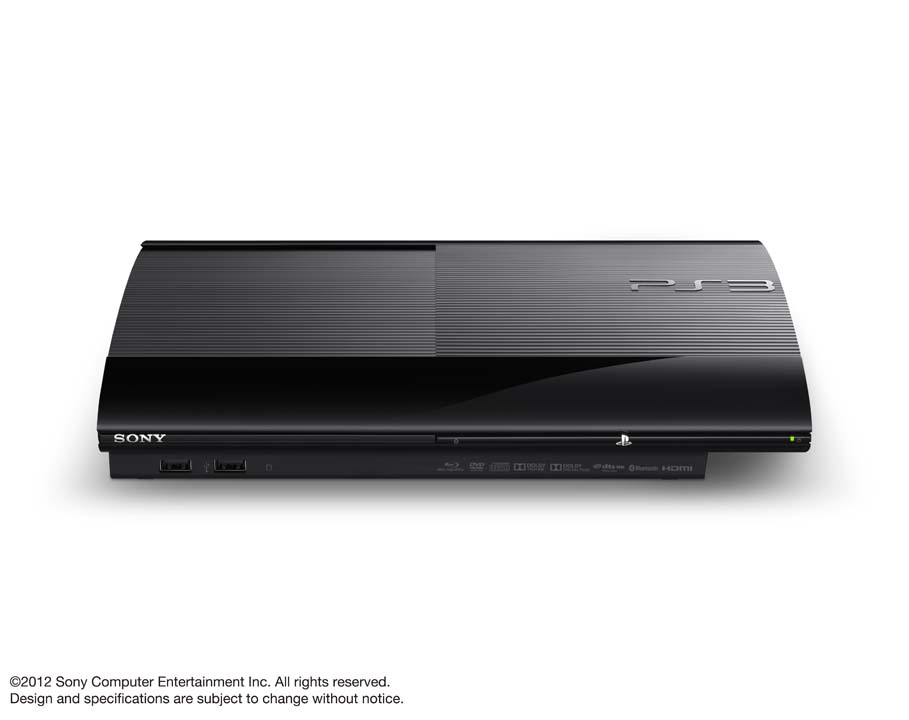 ps3 super slim 2
