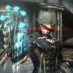 Metal Gear Rising: Excellent Screenshots Released (TGS)