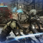Metal Gear Rising TGS Trailer is Truly Spectacular