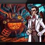 Sherlock Holmes and the Mystery of the Frozen City Announced for 3DS