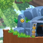 Toki Tori 2 Wii U Trailer Shows Off Birds, Platforming, Puzzles, Features